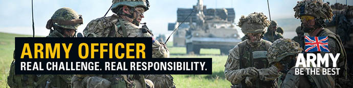 Army careers