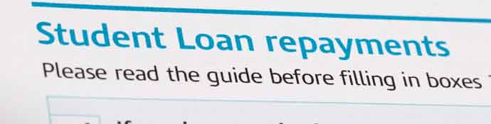 Student Loan Guide Header