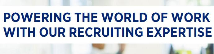 Hays Specialist Recruitment Ltd.