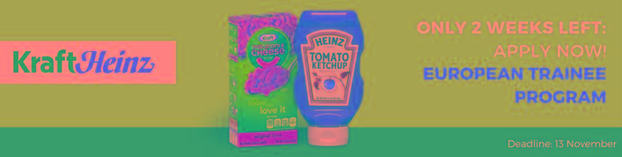 HJ Heinz Foods UK LTD